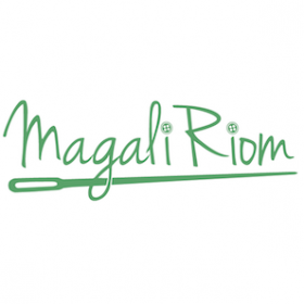 Illustration du profil de Magali Riom